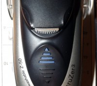 Бритва Braun Cruzer3 Z-50   Бритвенная система: сеточная (вибрационная).  Тип. Кременчуг, Полтавская область. фото 5