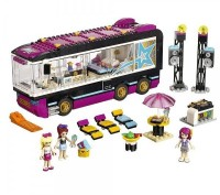 Конструктор LEGO Friends Автобус Звезды 41106 оригинал. Ивано-Франковск. фото 1