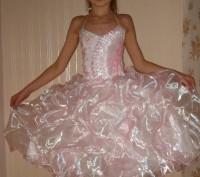 Нарядные платья для девочек. Киев. фото 1