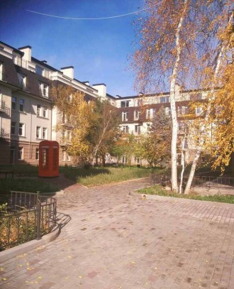 Продам 2-х комн квартиру на Фонтане.Майский переулок.Новый сданный дом повышенно. Приморский, Одесса, Одесская область. фото 10