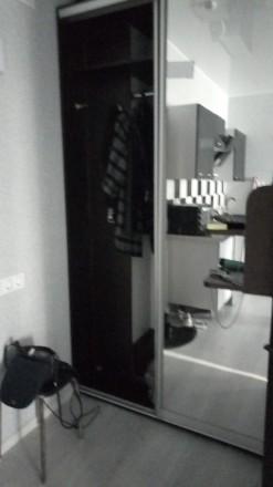 1 ком -Новострой-.6 Фонтана/ ул Педагогическая/ ж.к.Лимнос  5/23, студийный ва. Большой Фонтан, Одесса, Одесская область. фото 9