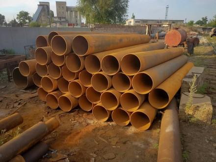 Трубы б\ш 426х10 6 тн, недорого, (098)-681-63-89. Днепр, Днепропетровская область. фото 3