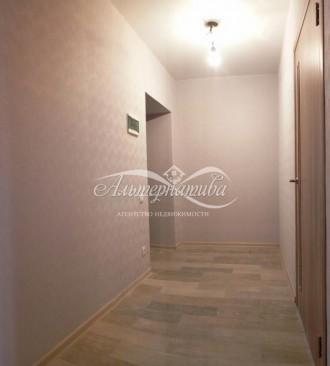 ...однокомнатная квартира 41кв.м. со свежим качественным ремонтом в котором никт. Борщаговка, Киев, Киевская область. фото 8