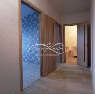 ...однокомнатная квартира 41кв.м. со свежим качественным ремонтом в котором никт. Борщаговка, Киев, Киевская область. фото 7
