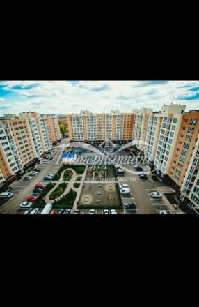 ...однокомнатная квартира 41кв.м. со свежим качественным ремонтом в котором никт. Борщаговка, Киев, Киевская область. фото 3