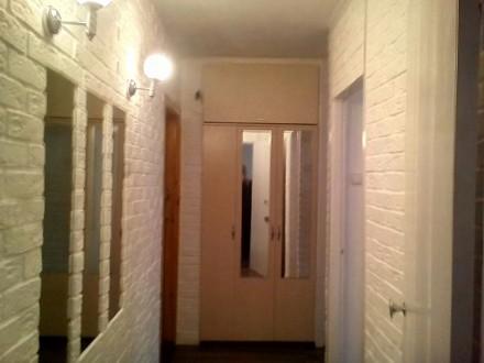 Двухкомнатная квартира с раздельными комнатами расположена в районе Аркадии, по . Аркадия, Одесса, Одесская область. фото 7