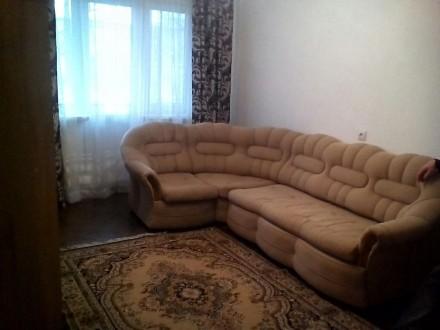 Двухкомнатная квартира с раздельными комнатами расположена в районе Аркадии, по . Аркадия, Одесса, Одесская область. фото 6