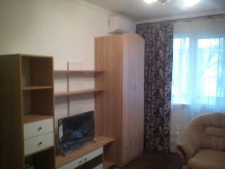 Двухкомнатная квартира с раздельными комнатами расположена в районе Аркадии, по . Аркадия, Одесса, Одесская область. фото 8