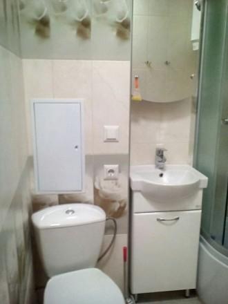 Двухкомнатная квартира с раздельными комнатами расположена в районе Аркадии, по . Аркадия, Одесса, Одесская область. фото 4