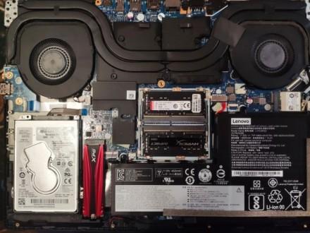 Ноутбук в отличном состоянии, покупал для себя на ебей в ноябре 2018 года, раскл. Херсон, Херсонская область. фото 3
