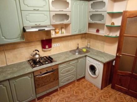 Сдам 1-комнатную квартиру в новострое возле Морской академии на ул. Нищинского, . Центральный, Одесса, Одесская область. фото 4