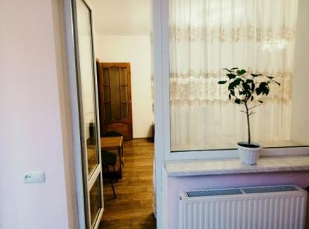 Сдам 1-комнатную квартиру в новострое возле Морской академии на ул. Нищинского, . Центральный, Одесса, Одесская область. фото 5