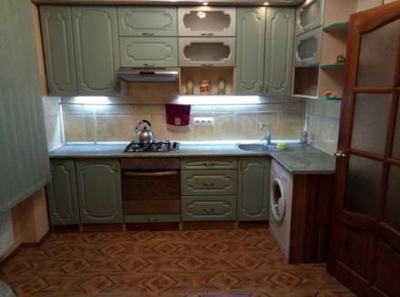 Сдам 1-комнатную квартиру в новострое возле Морской академии на ул. Нищинского, . Центральный, Одесса, Одесская область. фото 2
