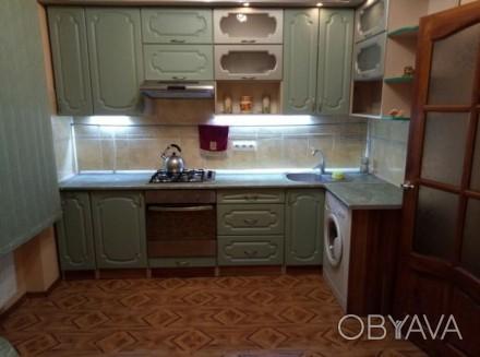 Сдам 1-комнатную квартиру в новострое возле Морской академии на ул. Нищинского, . Центральный, Одесса, Одесская область. фото 1