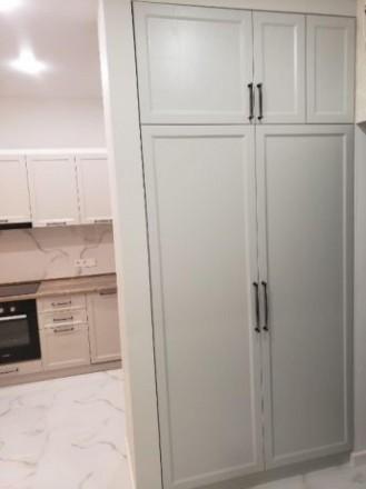#2-20821 Сдается шикарная, стильная 1-комнатная в ЖК «35 Жемчужина»  на Литерат. Приморский, Одесса, Одесская область. фото 7