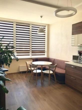 #2-20821 Сдается прекрасная 1-комнатная квартира в ЖК «Гольфстрим» по улице Ген. Приморский, Одесса, Одесская область. фото 7