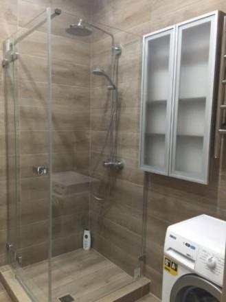 #2-20821 Сдается прекрасная 1-комнатная квартира в ЖК «Гольфстрим» по улице Ген. Приморский, Одесса, Одесская область. фото 9
