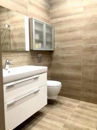 #2-20821 Сдается прекрасная 1-комнатная квартира в ЖК «Гольфстрим» по улице Ген. Приморский, Одесса, Одесская область. фото 10