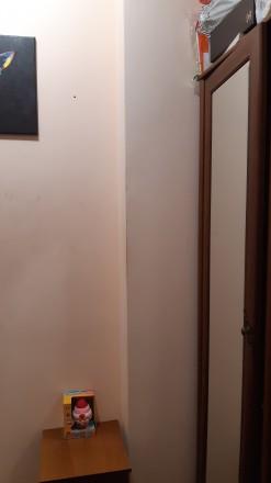 Дюковская, новострой, 3/14, 40 м, квартира с чпстичной мебелью, есть вся необход. Приморский, Одесса, Одесская область. фото 10