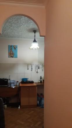 Дюковская, новострой, 3/14, 40 м, квартира с чпстичной мебелью, есть вся необход. Приморский, Одесса, Одесская область. фото 4