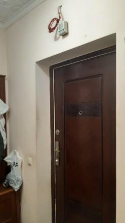 Дюковская, новострой, 3/14, 40 м, квартира с чпстичной мебелью, есть вся необход. Приморский, Одесса, Одесская область. фото 5