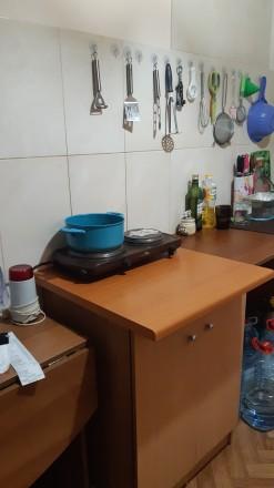 Дюковская, новострой, 3/14, 40 м, квартира с чпстичной мебелью, есть вся необход. Приморский, Одесса, Одесская область. фото 7