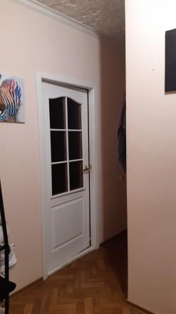 Дюковская, новострой, 3/14, 40 м, квартира с чпстичной мебелью, есть вся необход. Приморский, Одесса, Одесская область. фото 9
