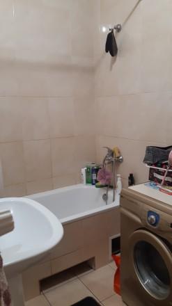 Дюковская, новострой, 3/14, 40 м, квартира с чпстичной мебелью, есть вся необход. Приморский, Одесса, Одесская область. фото 11
