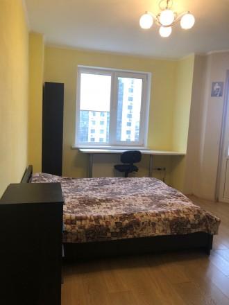 Сдается в аренду 2-хкомнатная квартира в наиболее комфортном и безопасном районе. Суворовский, Одесса, Одесская область. фото 4