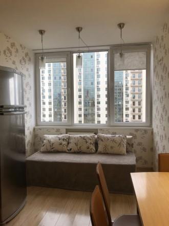 Сдается в аренду 2-хкомнатная квартира в наиболее комфортном и безопасном районе. Суворовский, Одесса, Одесская область. фото 6