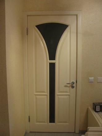 Двери на заказ Натуральное дерево!. Киев, Киевская область. фото 3