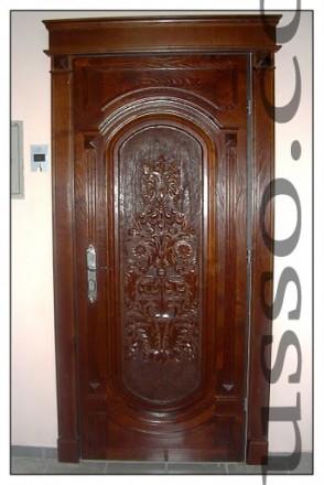 Двери на заказ Отличного качества. Киев, Киевская область. фото 3