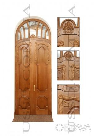 Двери на заказ Отличного качества. Киев, Киевская область. фото 1