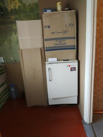 Квартира в хорошем районе. Пластиковые окна. Есть холодильник. Рядом остановки т. Урожай рынок, Вінниця, Винницкая область. фото 10