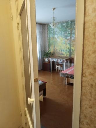 Квартира в хорошем районе. Пластиковые окна. Есть холодильник. Рядом остановки т. Урожай рынок, Вінниця, Винницкая область. фото 9