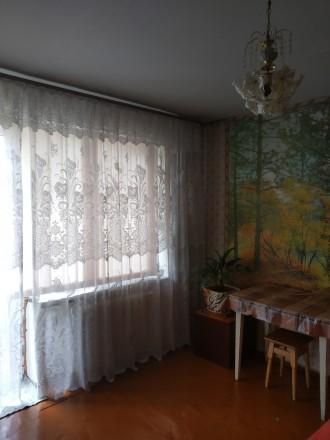 Квартира в хорошем районе. Пластиковые окна. Есть холодильник. Рядом остановки т. Урожай рынок, Вінниця, Винницкая область. фото 5