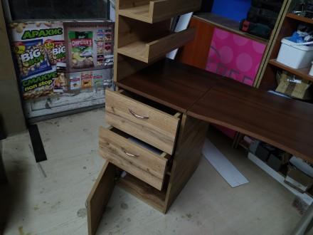 Наша компания занимается изготовлением и продажей столов для маникюра. В наличии. Киев, Киевская область. фото 5