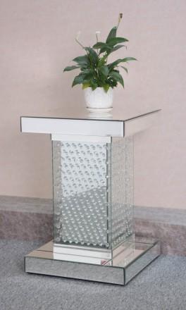 Купите мебель мечты - большой выбор мебели зеркальной Дизайнерская зеркальная м. Львов, Львовская область. фото 3