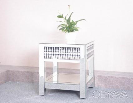 Купите мебель мечты - большой выбор мебели зеркальной Дизайнерская зеркальная м. Львов, Львовская область. фото 1