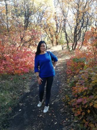 При общении. Днепр, Днепропетровская область. фото 3