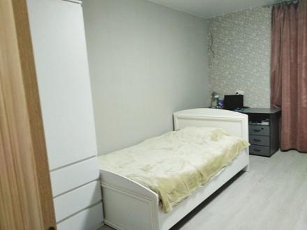 Отличная квартира со свежим ремонтом! Секция сдана и получены все лицевые счета.. Юбилейное, Днепропетровская область. фото 7