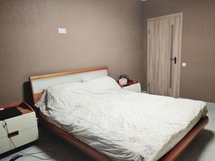 Отличная квартира со свежим ремонтом! Секция сдана и получены все лицевые счета.. Юбилейное, Днепропетровская область. фото 6