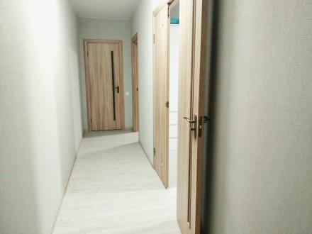 Отличная квартира со свежим ремонтом! Секция сдана и получены все лицевые счета.. Юбилейное, Днепропетровская область. фото 5