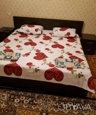 Сдам 1-о ком квартиру в отлично состоянии. Квартира с косметическим ремонтом на. Химгородок, Сумы, Сумская область. фото 1