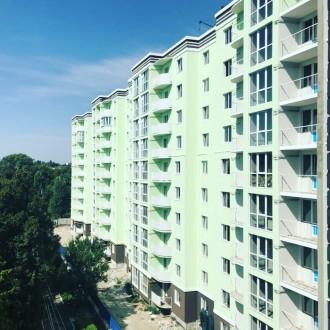 1-комнатная квартира находится 4-м этаже.  Новый жилой массив по ул. Стрелецка. Летное училище, Чернігів, Черниговская область. фото 2