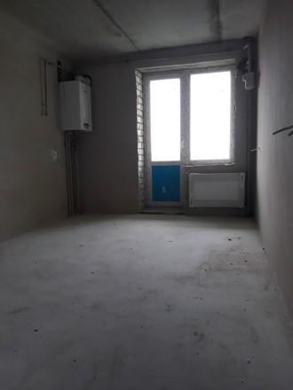 1-комнатная квартира находится 4-м этаже.  Новый жилой массив по ул. Стрелецка. Летное училище, Чернігів, Черниговская область. фото 5