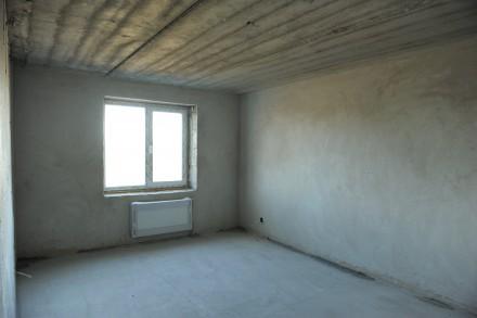 1-комнатная квартира находится 4-м этаже.  Новый жилой массив по ул. Стрелецка. Летное училище, Чернігів, Черниговская область. фото 4