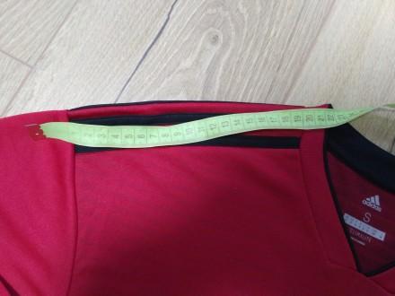 Размер S. Продам оригинальную футболку домашней формы Манчестер Юнайтед сезона . Винница, Винницкая область. фото 10