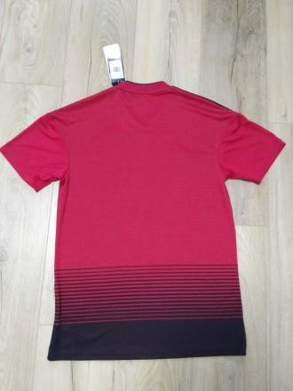 Размер S. Продам оригинальную футболку домашней формы Манчестер Юнайтед сезона . Винница, Винницкая область. фото 5