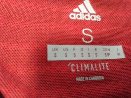 Размер S. Продам оригинальную футболку домашней формы Манчестер Юнайтед сезона . Винница, Винницкая область. фото 3